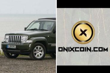 ¡ENTÉRESE! Se vendió el primer carro con criptomoneda en Venezuela (por 500 mil Onix)