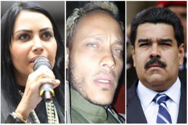 ¡SÉPALO! Caso de Óscar Pérez es enviado a la Corte Penal Internacional, aseguró la diputada Delsa Solórzano