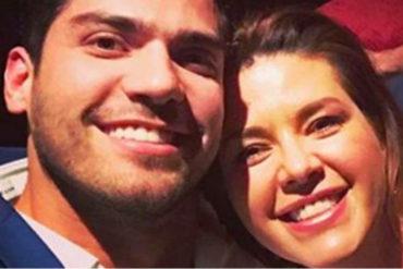 ¡LE GUSTAN MENORES! ¿El nuevo novio de Alicia Machado es el venezolano ganador del Mister Supranational 2017?