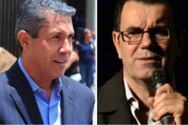 ¡CONÓZCALAS! Las razones que le dio Henri Falcón a Laureano Márquez para salir a votar