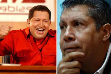 """¡MÍRELO USTED MISMO! El día en que Chávez pidió a Henri Falcón mandar """"pa'l carajo"""" a la oposición y vaticinó su salto de talanquera (+Video)"""