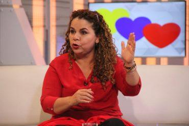 """¡NO ME DIGAS! Iris Varela defiende el plan de ahorro en Petro: """"Garantiza al pueblo el futuro económico"""" (+Video)"""