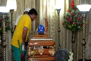 ¡SEPAN! Autopsia de mujer venezolana hallada muerta en Ecuador dice que se ahogó con su vómito (familiares dudan de los resultados)