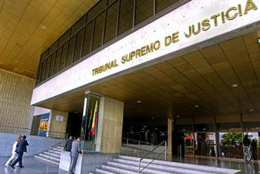 ¡SIGUE EL CUENTO! TSJ de Maduro reiteró supuesto desacato de la Asamblea Nacional