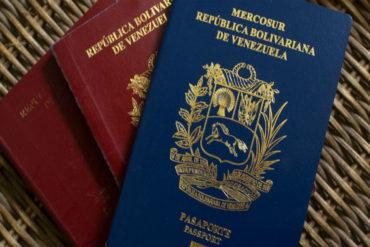 ¡SÉPANLO! Casi 8 mil venezolanos han pedido asilo en países de Europa en lo que va de año