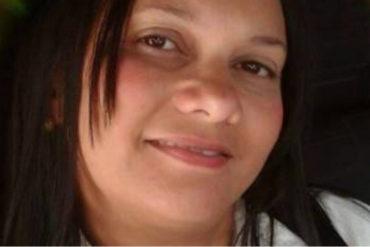 ¡QUÉ TRAGEDIA! Falconiana fue asesinada en Colombia de un tiro en la cabeza mientras hablaba con su hija por Whatsapp