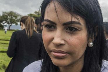¡LE CONTAMOS! Delsa Solórzano habló de su complicada relación con su padre chavista (+Video revelador)