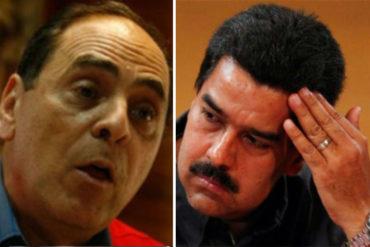 ¡DURO! Héctor Navarro dejó en la calle al régimen de Maduro: Ha sido la peor gestión de gobierno de toda la historia republicana