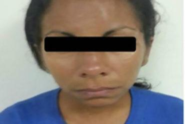 ¡INSÓLITO! Mujer simuló el secuestro de su hijo y lo abandonó para que falleciera por inanición