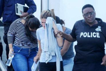 ¡SEPA! Acnur lamenta las forzadas deportaciones de 82 venezolanos de Trinidad y Tobago