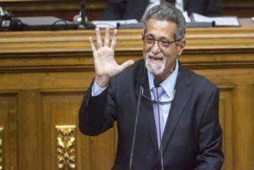 ¡SE LO MOSTRAMOS! Américo De Grazia pide no dejarse confundir por los casos de corrupción (+Video)