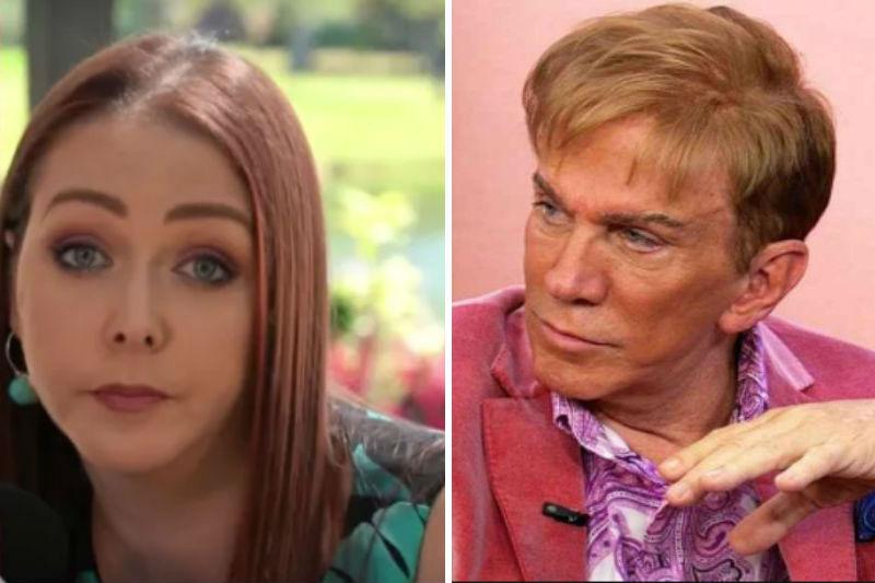 ¡SIGUE LA TRAMOYA! Angie Pérez reveló que Osmel Sousa le pidió ayuda tras escándalo de prostitución en el Miss Venezuela