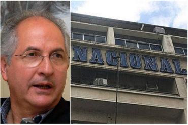 ¡ENTÉRESE! Dirigentes políticos rechazaron rotundamente el intento de asalto a antigua sede de El Nacional