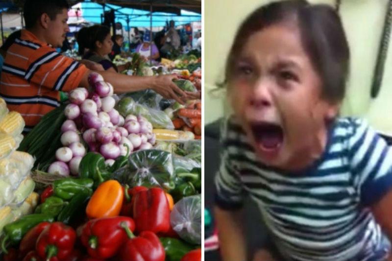 ¡POR LAS NUBES! Canasta Alimentaria Familiar sobrepasó la barrera de los 50 millones de bolívares en marzo