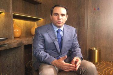 """¡ASÍ LO DIJO! Embajador de Estados Unidos en la OEA: """"Tenemos que enfocarnos en Venezuela"""" (+Video)"""