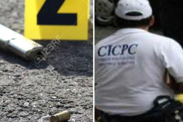 ¡ATERRADOR! Los 5 crímenes que impactaron a los venezolanos en los últimos días (Fotos)