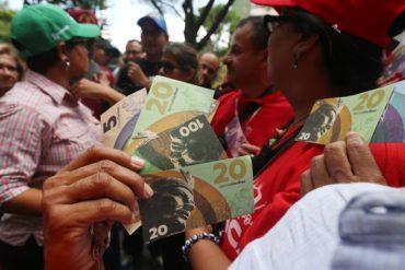 """¡NO SIRVE DE NADA! Creación de la moneda """"El Caribe"""" desató críticas en Twitter: «Es totalmente ilegal»"""