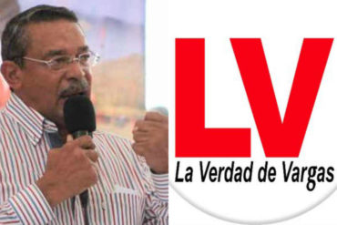 ¡ENTÉRESE! Periodista fue desalojada de un evento en Vargas por órdenes de Carneiro (+Qué horror)