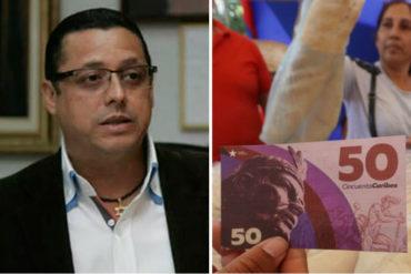 """¡LEA! Constituyente del sector empresarial sobre la moneda Caribe: """"Así se maneja una economía local, no afecta al resto del país"""""""