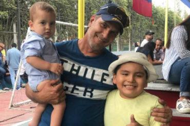 ¡CORAZÓN DE ORO! Niño peruano ganó premio y se lo donó a un bebé venezolano