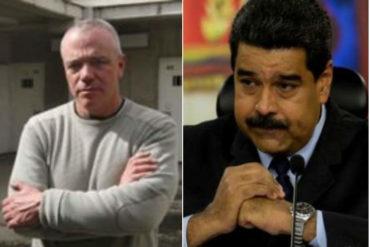 """¡CANDELOSO! Jefe de sicarios de Pablo Escobar: """"Nicolás Maduro es el gran capo del Cártel de los Soles"""""""