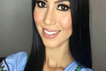 ¡QUÉ LOCURA! Acusaron a miss panameña de ser emigrante venezolana y tener documentación falsa (+Foto)