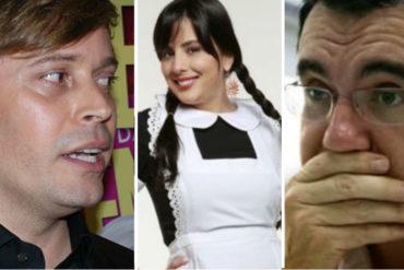 ¡CANDELA! Lo que dijo Luis Fernández sobre la polémica entre Sindy Lazo y Carvajalino (salpicó a Laureano Márquez)