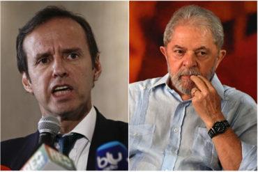 """¡ENTÉRESE! Expresidente Tuto Quiroga tras decisión de la Corte Suprema de Brasil: """"Lula pudo ser el Pelé de la política"""""""