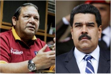 ¡GRAVÍSIMO! Andrés Velásquez asegura que el régimen está exportando madera a China de forma clandestina