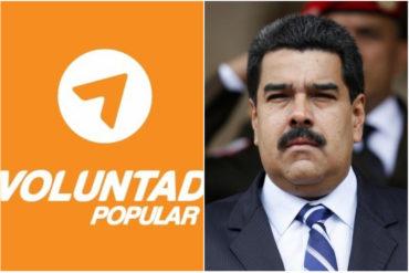 """¡ÚLTIMA HORA! VP pide """"unificar"""" protestas y prepararse a una huelga general para sacar a Maduro (rechazan el paquetazo rojo)"""