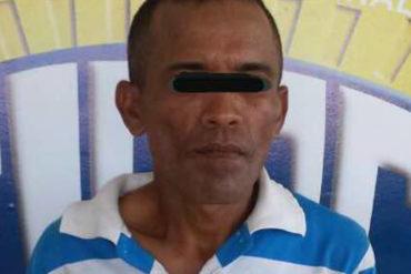 """¡HISTORIAS DE TERROR! Detenido el """"monstruo de Paraguaná"""", acusado de robar y violar a 5 mujeres"""