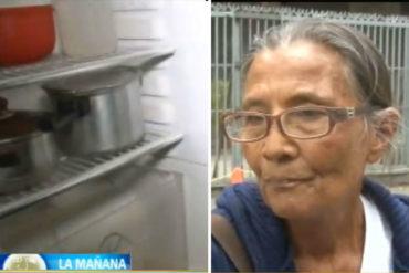 """¡QUÉ TRISTEZA! Colombiana en Venezuela sobre crisis del país: """"Aquí no se puede vivir»"""