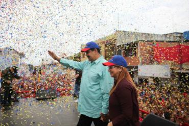 """¡CINISMO! Maduro """"se vende"""" como la mejor opción en las presidenciales: Estoy joven y duro para la batalla"""
