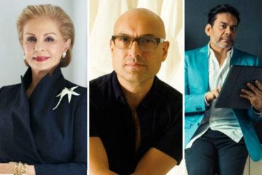 ¡GLAMUOR CRIOLLO! Los 8 diseñadores venezolanos que se han robado el corazón de las pasarelas del mundo