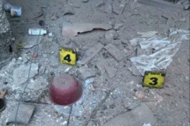 ¡URGENTE! Reportan cuatro muertos tras explosión de granada cerca del Edificio Nacional en Lara