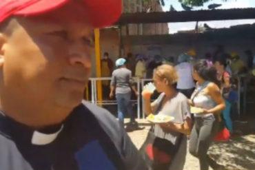 ¡HERMANO SOLIDARIO! Un comedor en Cúcuta ofrece cada día 2.000 almuerzos a venezolanos (también dan el desayuno) (+Video)