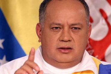 """¡AY PAPÁ! Continúa la """"campaña"""" en redes promoviendo a Diosdado Cabello como presidente de la ANC"""