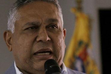 """¡TODO UN DICTADOR! Pedro Carreño tiene en la mira a las páginas web: """"Es hora de tomar acciones de guerra"""" (+Video)"""