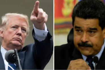 ¡PREPÁRATE, NICO! Trump hablará este #25Sep ante la ONU: esperan que trate el tema Venezuela
