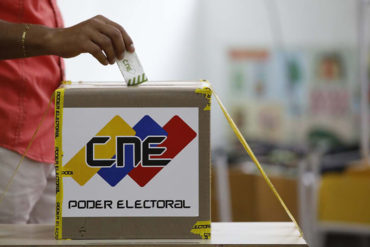 ¡UN GENTÍO! Súmate advierte que más 7.000.000 de venezolanos requieren actualizar datos en RE antes de una posible elección