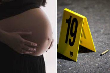 ¡HORROR! Barquisimetana embarazada se dio un tiro en la barriga porque no quería a su bebé
