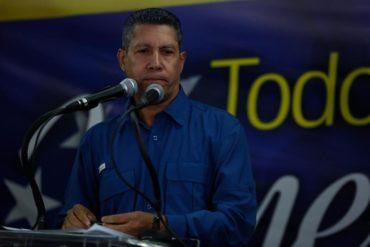 """¡AH, OKEY! Henri Falcón sueña con """"una votación masiva"""" que tumbará a Maduro: """"El voto es el arma"""""""