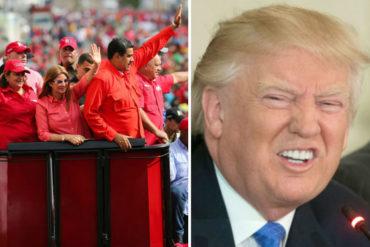 ¡EL CHISTE! José Vicente Rangel: EEUU está «sorprendido y alarmado» por la resistencia de Maduro y el apoyo de la colectividad