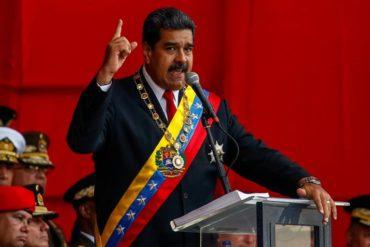¡SEPA! ¿Qué hay detrás de la juramentación de Maduro? (+ escenario de lo que viene)