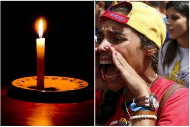 ¡LO ÚLTIMO! Denuncian que sectores de Maracaibo tienen más de 15 horas sin servicio eléctrico