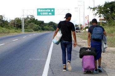 ¡BUENA NOTICIA! Colombia otorga permiso temporal de permanencia y beneficios a más de 442.000 venezolanos