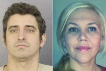 ¡ATERRADOR! Hombre de Florida mata a martillazos a su mujer mientras dormía