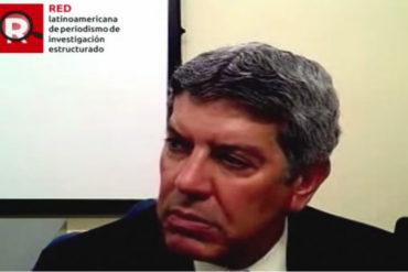 """¡DESTAPÓ LA OLLA! Las revelaciones del director de Odebrecht Venezuela sobre la muerte de Chávez: """"Murió en Cuba"""" (+Video)"""