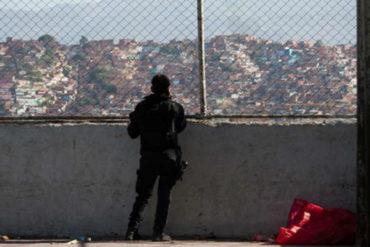 """¡ENTÉRESE! Evalúan el regreso de las polémicas """"Zonas de Paz"""" en Aragua"""