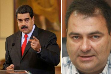 ¡ENTÉRESE! Maduro admite fallas en operativos de vacunación y contradice al ministro de Salud (+Video)